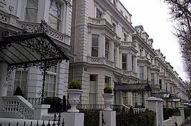 PHS-137 Housekeeper, Part-Time, Belgravia, London