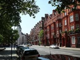 PHS-124 Live-out or Live-in Housekeeper / Nanny for lovely family in Belgravia, London