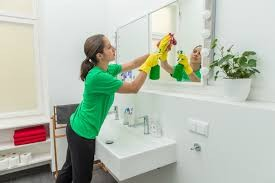 PHS Job 239. Housekeeper, Notting Hill