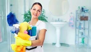 PHS Job 245. 2 Live-in Housekeepers, Virginia Waters