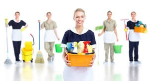 PHS Job 377, 2 Temporary housekeepers, Live-in, Virginia Water, Salary: 500 GBP/week
