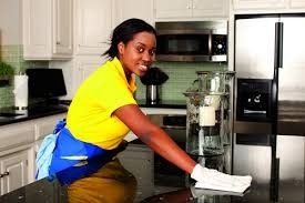 PHS Job 421, Live Out Full Time Housekeeper, Mayfair, Salary 12-13 GBP Net