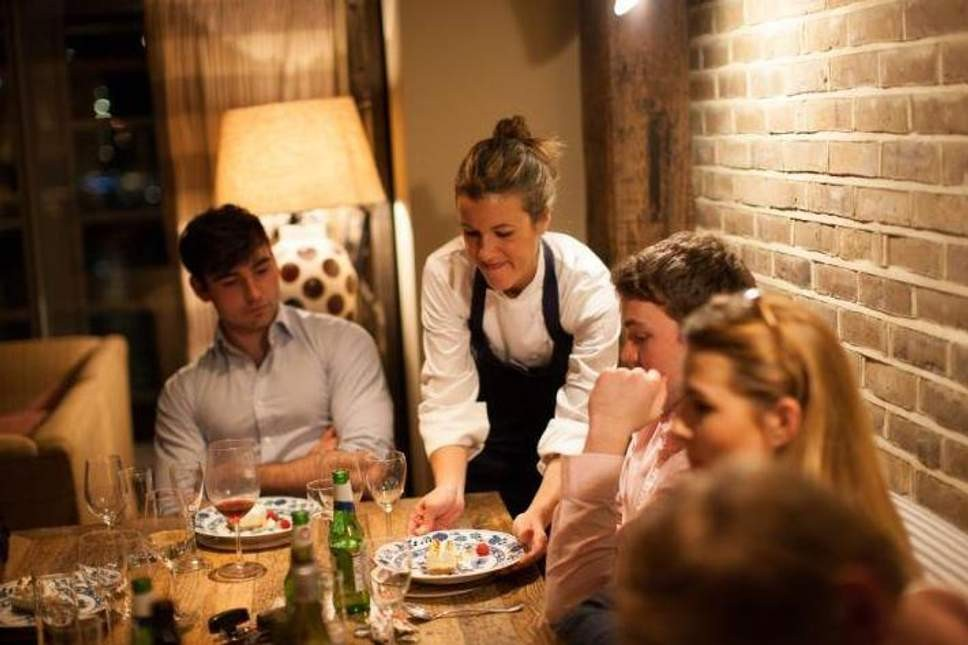 PHS Job 1393, Chef, Full Time, Live Out, Temporary (05.07.2019 to 14.07.2019), South Kensington, London, Salary Negotiable