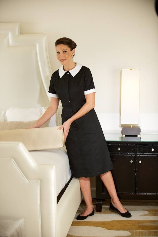 Job 1439, Laundress / Housekeeper, Full Time, Live Out, 15 - 16 GBP / Hour,, Holland Park
