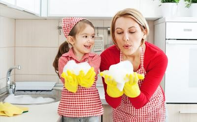 PHS 1545, Nanny Housekeeper, Full Time, Live In, Salary 26K GBP