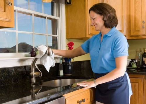 PHS Job 1554, Housekeeper vacancy, Live IN position, Hampshire, UK, 45000.00 GBP