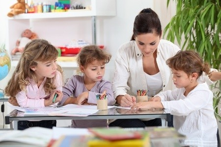 As mentioned in the Daily Mail: Our nannies will be supervising the Children Etiquette Workshop at the Knightsbridge Hotel