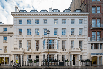 Perfect Household Staff Joins Mayfair Society