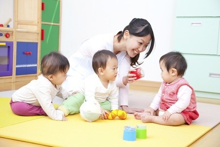 Hire a bilingual nanny: Raising open minded children