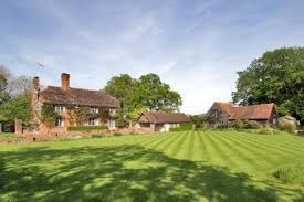 PHS Job 235. House Managing Couple, Hampshire