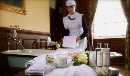 PHS Job 208 Head Housekeeper, Russian Speaking,                           Salary 37,000.00 GBP